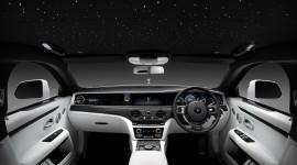 QUÝ TỘC Rolls-Royce Ghost 2021: Đẹp, đẳng cấp