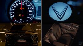 MỔ XẺ nội thất VinFast President - Xứng tầm SUV đầu bảng?