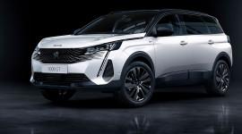 Peugeot 5008 2021 - ĐẸP, GÓC CẠNH, quyết đấu Hyundai SantaFe