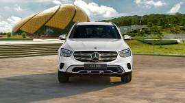 Top 5 mẫu SUV hạng sang tầm giá dưới 2 tỷ đồng đáng mua tại Việt Nam