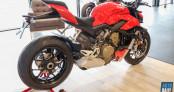 Ảnh chi tiết Ducati Streetfighter V4 2020