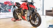 Ducati Streetfighter V4 2020 chính hãng đầu tiên tại Việt Nam