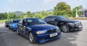 Độ BMW E46 đi đua gymkhana, drift tốn bao nhiêu?