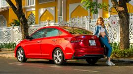 Doanh số xe Hyundai tháng 8/2020 giảm 30%