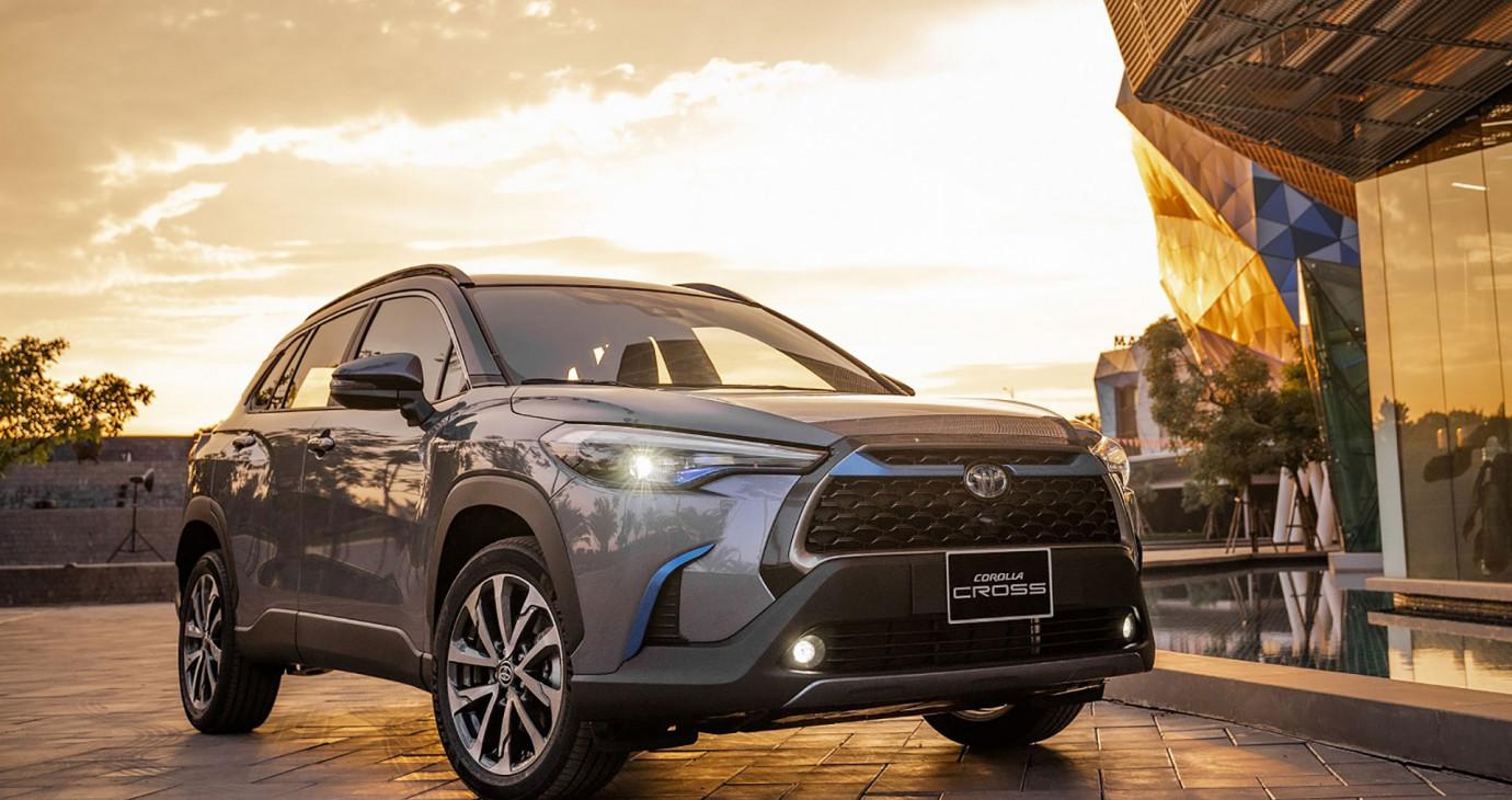 Hơn 4.300 xe Toyota được giao đến tay khách hàng tháng 8/2020