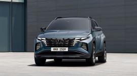Hyundai Tucson 2022 chính thức trình làng: Lột xác về thiết kế