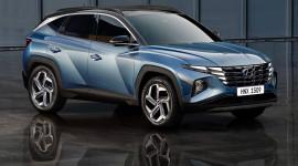 Hyundai Tucson 2022 - CUỘC CÁCH MẠNG của hãng xe Hàn Quốc