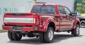 Ảnh chi tiết Ford F-450 Super Duty Limited giá hơn 6 tỷ