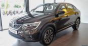 Xem thêm ảnh Renault Arkana 2020 bản cao cấp