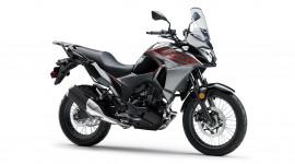 Kawasaki Versys X-300 ABS 2021 giá hơn 145 triệu đồng tại Việt Nam