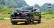 Toyota Rush 2020 giảm giá 35 triệu, quyết đấu Xpander Cross