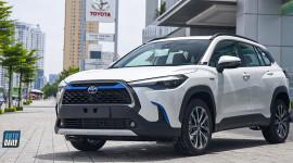 Tìm hiểu nền tảng TNGA mới trên các dòng xe Toyota tại Việt Nam