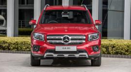 Mercedes-Benz GLB 2020 ra mắt tại Malaysia, có biến thể GLB35 4Matic
