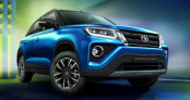 SUV cỡ nhỏ Toyota Urban Cruiser 2021 chốt giá từ 11.420 USD