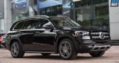 Ảnh chi tiết Mercedes-Benz GLS 450 4Matic 2020 nhập Mỹ