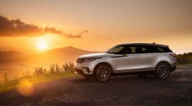 Range Rover Velar 2021 - Vẫn cứ đẹp nhưng thêm nhiều công nghệ, chờ về Việt Nam