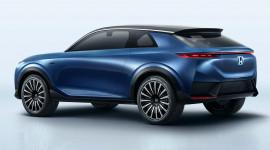 Honda giới thiệu Concept SUV chạy điện hoàn toàn mới