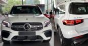 Mercedes-Benz GLB 200 AMG 2020 giá 2 tỷ đã có mặt tại đại lý