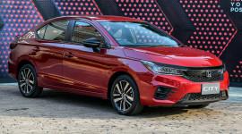 Đại lý chào bán và nhận cọc Honda City 2021, có thể ra mắt trong tháng 10