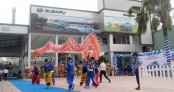 Khai trương đại lý đầu tiên của Subaru ở Đồng Nai