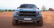 Đánh giá Ford F150 Raptor giá hơn 4 tỷ đồng