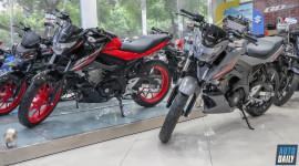 Chi tiết Suzuki GSX 150 Bandit 2020, giá từ 68,9 triệu đồng