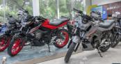 Ảnh chi tiết Suzuki GSX 150 Bandit 2020