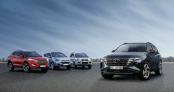 Hyundai Tucson 2022 – Câu chuyện thiết kế