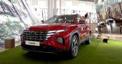 """Video: Soi kỹ Hyundai Tucson 2022 """"bằng xương, bằng thịt"""""""