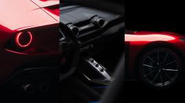 Ferrari Omologata - tuyệt tác độc bản Ferrari mới nhất