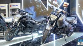 Chi tiết Suzuki Intruder 150 có giá từ 89,9 triệu đồng tại Việt Nam