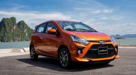 Toyota tung quà khủng tri ân khách hàng 25 năm đồng hành