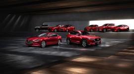 Tháng 10: Thời điểm vàng nhẹ nhàng sở hữu xe Mazda