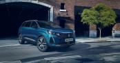Bộ đôi SUV Peugeot 3008 & 5008 2021 chốt giá từ 33.725 USD