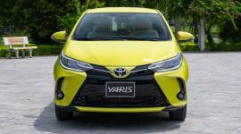 Giá lăn bánh Toyota Yaris 2021 tại Việt Nam