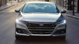 Honda Accord 2021 nhiều nâng cấp, bỏ số sàn