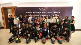 Sắp diễn ra Lễ hội đua xe Việt Nam tại trường đua Đại Nam
