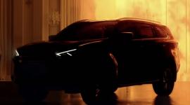 Isuzu MU-X 2021 chốt ngày ra mắt: Thiết kế bắt mắt hơn, thách thức Toyota Fortuner