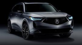 Acura MDX 2022 - Thể thao và đẳng cấp hơn, thêm bản Type S