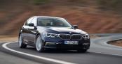 THACO ưu đãi 100% phí trước bạ cho khách hàng mua xe BMW