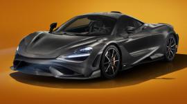 McLaren 765LT Visual Carbon - Siêu phẩm ĐỐN TIM tín đồ mê tốc độ