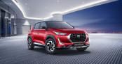 SUV cỡ nhỏ Nissan Magnite 2021 ra mắt: Thiết kế táo bạo, trang bị hấp dẫn