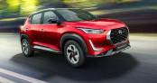 """Nissan Magnite 2021 - SUV giá rẻ về Việt Nam sẽ """"gây sốt""""?"""