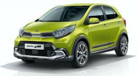 Top 3 xe ô tô CỰC HOT ra mắt tại Việt Nam cuối năm 2020