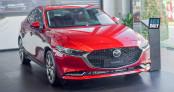 Tăng 20 triệu, Mazda3 2020 bản kỉ niệm 100 năm có gì đặc biệt?
