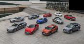 Sau 30 năm, Lexus cán mốc 1 triệu xe bán ra tại châu Âu