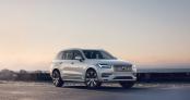 """Loạt xe Volvo XC90, XC60, S60, S90 ra mắt khuấy đảo thị trường vì """"giá ngon"""""""""""