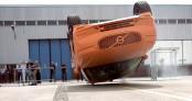 Crash Test - Vì sao xe Volvo an toàn bậc nhất thế giới?