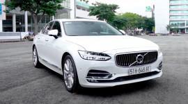 Trải nghiệm Volvo S90 - Vì sao CHÁY HÀNG đến năm 2021?