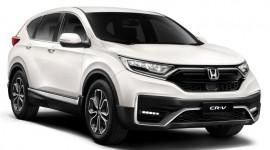 Honda CR-V 2020 ra mắt tại Malaysia, giá từ 33.700 USD